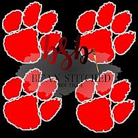 #BSL-PP PRE-ORDER Wildcat LEGGINGS
